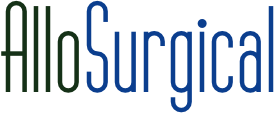 AlloSurgical Logo